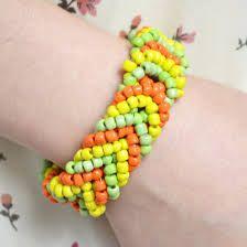 hama beads bracelets