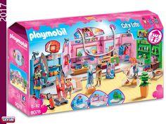 Playmobil 6672  Shop mit Imbiss  NEUHEIT 2015 OVP* Freizeit