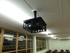 Projector Security Enclosure - protect your assets with Powerlite range of security products
