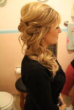 Hair/Make-up By Melody
