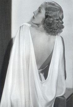 Adrienne Ames, 1930s by Gatochy, via Flickr