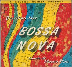 Marco Rizo - Brazilian Jazz Bossa Nova (1962)