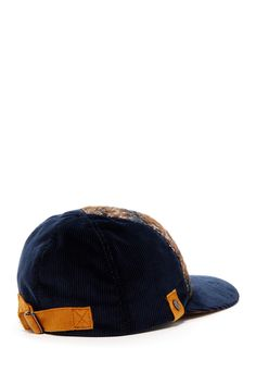 Vadim Wool Baseball Cap by Helen Kaminski on @HauteLook