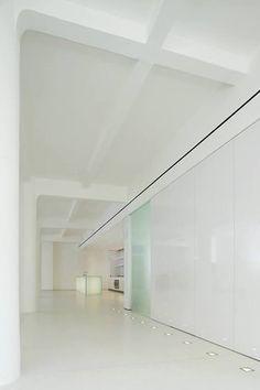 modern loft, stephen roberts, danish, mcm