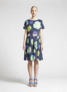 BIKI dress - Marimekko