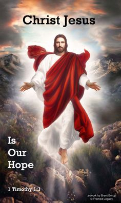 The Lord Jesus Christ. Our Heavenly Father sent His Son, Jesus Christ, to be our Savior and show us the way to true happiness by living. Images Du Christ, Pictures Of Jesus Christ, Religious Pictures, Jesus Our Savior, Jesus Art, Jesus Is Lord, Image Jesus, Jesus Christus, Lds Art