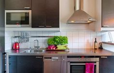 best kitchen design colors