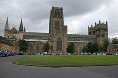 La Catedral de Durham nombrada hito número uno en Reino Unido.