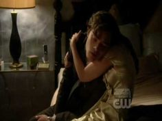 Gossip Girl - Chuck and Blair: Top 10 'emotional' moments (Part 1)