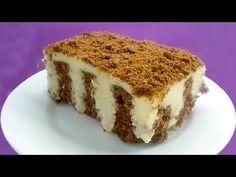 """Прекрасный торт """"Парфенон"""" - кулинарный рецепт"""