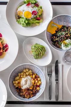 14 New(ish) Restaurants to Put on Your List This March via @PureWow
