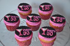 Dirty 30 Party