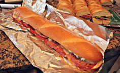 Super Bowl Sunday Recap: Yummy Subs – Simply Taralynn