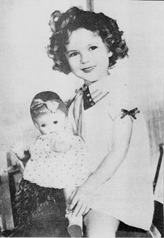 1934 Shirley and Patsy