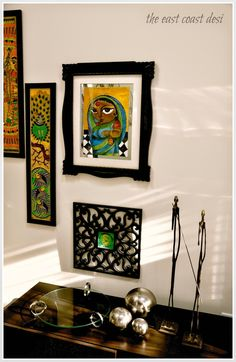 When decorating a home, the task at hand is to balance the functional needs of the space with a story that articulates about YOU - your ae...