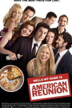 Movie Reviews: American Reunion