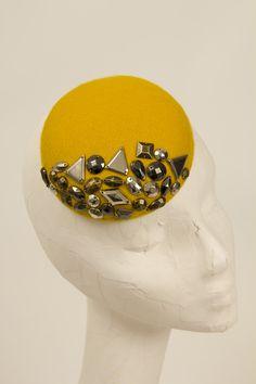 https://www.etsy.com/listing/119912439/yellow-felt-miniature-beret-pillbox-with