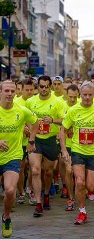 "Does anyone else hear the theme song for the movie ""Chariots of Fire"" when you look at Cavill...he,he!!"