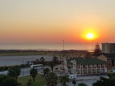 Port Elizabeth of Yore: King's Beach - The Casual Observer Creature Of Habit, Us Swimming, Port Elizabeth, Creatures, Sunset, History, Beach, Outdoor, Sunsets