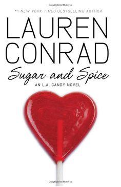 Lauren Conrad Sugar and Spice