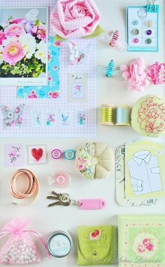 Heart Handmade UK: Tilda Creations and Spring Time Inspiration from Atelier Lavanda Decoupage, Fat Quarter Projects, Love Sewing, Sewing Projects For Beginners, Sewing Patterns Free, Fabric Scraps, Diy, Sewing Hacks, Sewing Tips