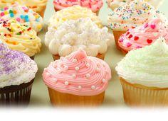 Cupcakes bakken - Handige Lijstjes - Jumbo Supermarkten