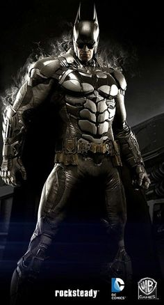 Batman - Comunidade - Google+