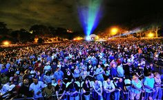 Free Summer Concerts in New York City in Summer 2012 / nycgo.com