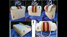 """Ako uháčkovať háčkovanú kabelku """"OLYMPIA"""" - Ľahké háčkovanie so značkou 👜 EModaShop.eu Olympia, Straw Bag, Bags, Fashion, Purses, Fashion Styles, Totes, Lv Bags, Hand Bags"""