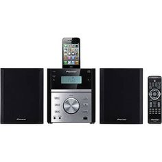 Stereo and Ipod dock (Thanks for the idea Wanda!) 3rd $139.95