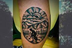 bike tattoo mtb montanha new wardrobe pinte rh pinterest com mountain bike symbol tattoos mountain bike tattoos designs