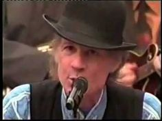 """John Hartford - Gentle On My Mind  This is from """"Grassroots To Bluegrass"""" through """"Country's Family Reunion"""". I highly recommend it if you love Bluegrass music as much as I do."""