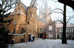 Het Prinsenhof Delft