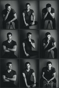 Male poses photography ideas 17 - Creative Maxx Ideas - Welcome My Home Portrait Photography Men, Photo Portrait, Portrait Photography Poses, Photography Ideas, Photography Backdrops, Photography Business, Indoor Photography, Photography Accessories, Photography Classes
