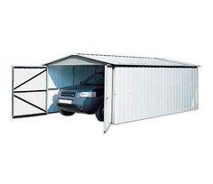 YardMaster 1017 Garage