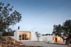 ARQA - Casa Vale de Margem