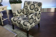 Upgrade your Old Furniture - Replace your Dad's Lazy Boy Chair