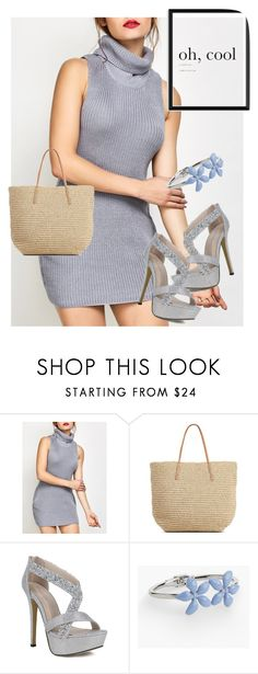 """""""dress"""" by masayuki4499 ❤ liked on Polyvore featuring Talbots"""