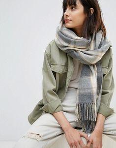 Женские шарфы | Шарфы и снуды | ASOS