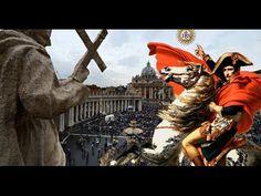 Cuando el gobierno en la sombra reconquistó El Vaticano tras dos siglos de lucha - Jorge Guerra - YouTube
