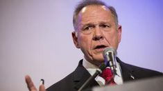 Moore on election results: I'm waiting for Secretary of State's final count