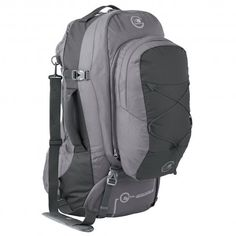 Let me tell you, my karrimor global venture travel pack is. Best Travel Backpack, Backpack With Wheels, Gap Year, Cool Backpacks, Packing Tips For Travel, Kids Nutrition, Paris Travel, Backpacker, Thailand Travel