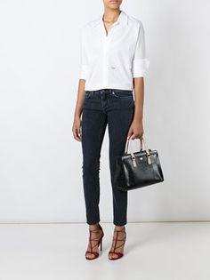 Dolce & Gabbana джинсы скинни