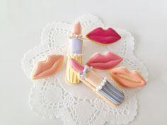 Cosmetic Cookies