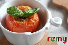 うま味しみ込む「丸焼きトマト」