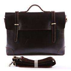 Carissima, Ledertasche, Emperor Leather