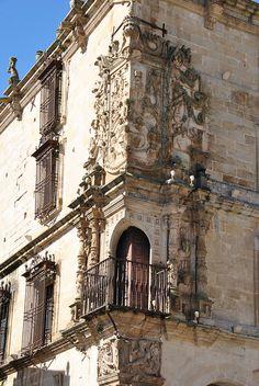 Trujillo, Extremadura  http://www.todoextremadura.com