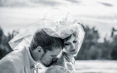 1st Place - Portrait of Bride AND Groom Alone - AG|WPJA Q1 2013