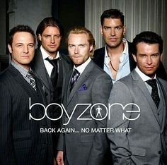 """No Matter What"" was sang by Boyzone in 1998."