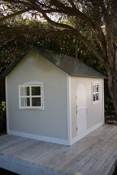ana white playhouse - Google Search